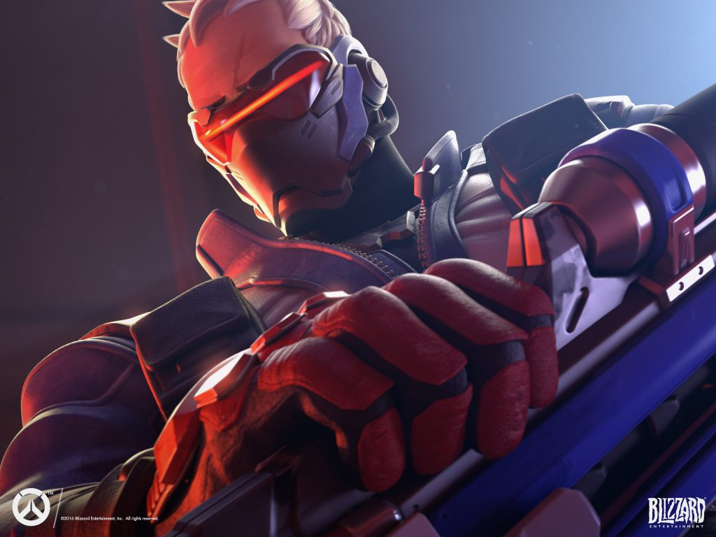Overwatch soldier-wallpaper-standard